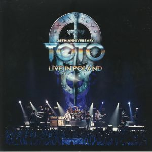 TOTO - Live In Poland (35th Anniversary Edition) (reissue)