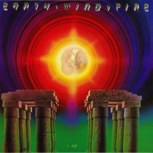 EARTH WIND & FIRE - I Am: 40th Anniversary (reissue)