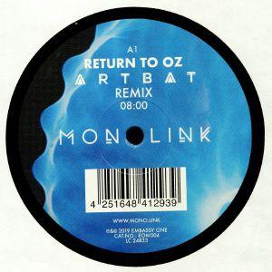 MONOLINK - Remixes