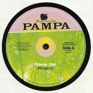DAVE DK - Chicama EP