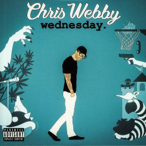 WEBBY, Chris - Wednesday