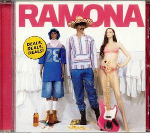 RAMONA - Deals Deals Deals!