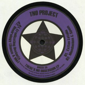 TNO PROJECT - There's No Obsession