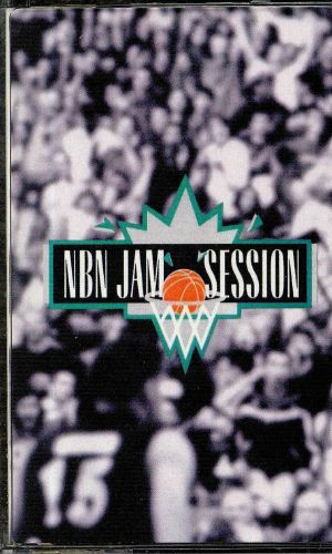 FITZ AMBROSE/VARIOUS - NBN Jam Session