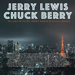 LEWIS, Jerry Lee - The Golden Hits Of Jerry Lee Lewis