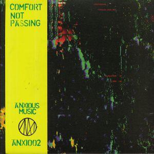 COMFORT - Not Passing
