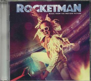 VARIOUS - Rocketman (Soundtrack)