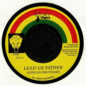 AFRICAN BROTHERS - Lead Us Father
