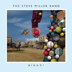 STEVE MILLER BAND - Bingo! (reissue)