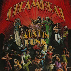 STEAMHEAT - Austin Funk (reissue)