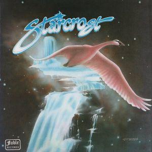 STARCROST - Starcrost (reissue)