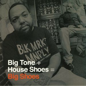 BIG TONE/HOUSE SHOES - Big Shoes