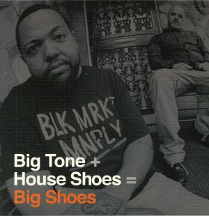BIG TONE/HOUSE SHOES - Big Shoes