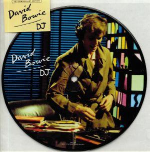 BOWIE, David - DJ: 40th Anniversary Edition