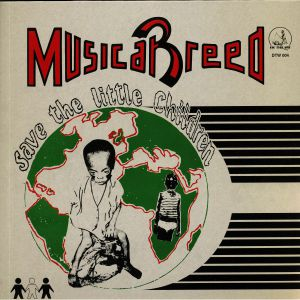 MUSICAL BREED - Save The Little Children
