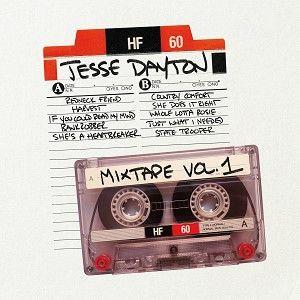 DAYTON, Jesse - Mixtape Volume 1