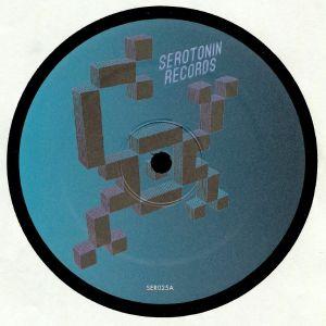 SELWAY, John - Light Language EP