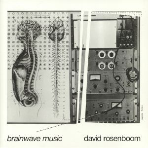 ROSENBOOM, David - Brainwave Music (remastered) (reissue)