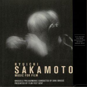 SAKAMOTO, Ryuichi - Music For Film