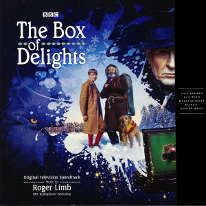 LIMB, Roger/THE BBC RADIOPHONIC WORKSHOP - The Box Of Delights (Soundtrack)