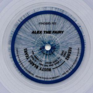 ALEX THE FAIRY - Rusty Blade Tears