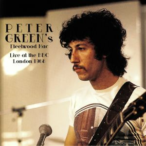 PETER GREEN'S FLEETWOOD MAC - Live At The BBC In London 1968