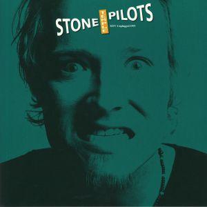 STONE TEMPLE PILOTS - MTV Unplugged 1993