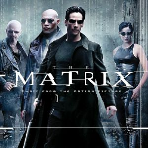 VARIOUS - The Matrix (Soundtrack)