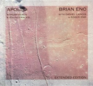 ENO, Brian - Apollo: Atmospheres & Soundtracks (Extended Edition)