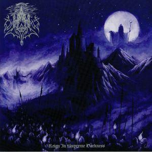 VARGRAV - Reign In Supreme Darkness