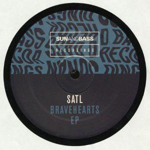 SATL - Bravehearts EP
