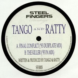 TANGO & RATTY - Final Conflict