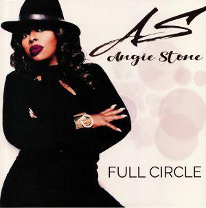 STONE, Angie - Full Circle