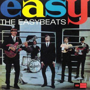 EASYBEATS, The - Easy (reissue)