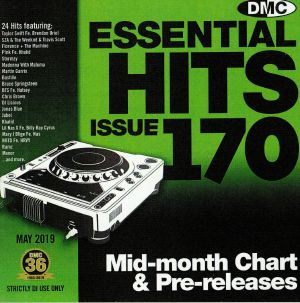 VARIOUS - DMC Essential Hits 170 (Strictly DJ Only)
