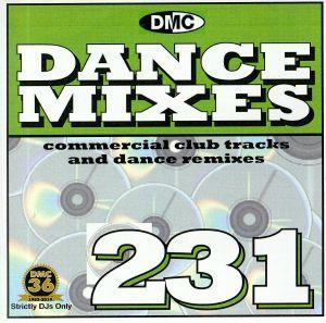 VARIOUS - DMC Dance Mixes 231 (Strictly DJ Only)