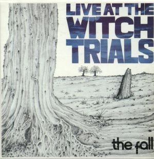 FALL, The - Live At The Witch Trials (Deluxe Edition)