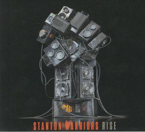STANTON WARRIORS/VARIOUS - Rise