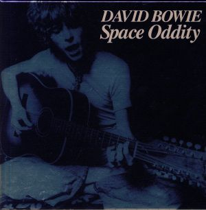 BOWIE, David - Space Oddity (50th Anniversary Edition)