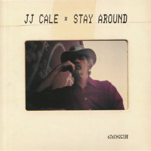 CALE, JJ - Stay Around