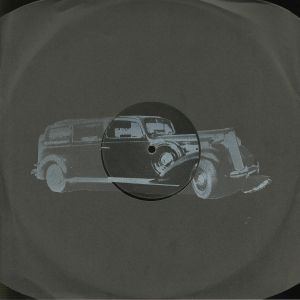 BEGG, Si/NEIL LANDSTRUMM/THE EXALTICS/AMATO/DJ OVERDOSE - HEARSE 001