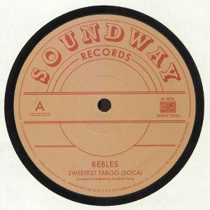 REBLES - Sweetest Taboo (Soca)
