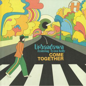 URBANDAWN feat TYSON kELLY - Come Together
