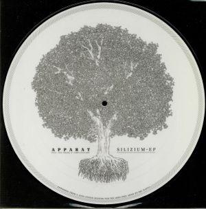 APPARAT - Silizium EP (reissue)