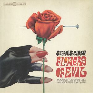 CIANI, Suzanne - Flowers Of Evil