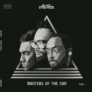 BLACK EYED PEAS - Masters Of The Sun: Vol 1 (Deluxe Edition)