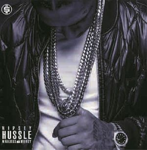 NIPSEY HUSSLE - Mailbox Money