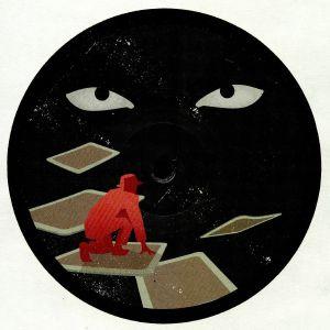 REILING, Matthias - The Stone Tape EP
