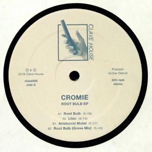 CROMIE - Root Bulb EP