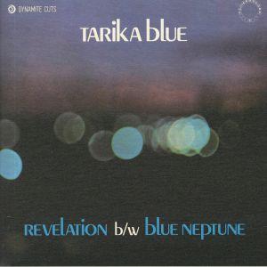 TARIKA BLUE - Revolution